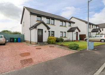 Thumbnail 3 bed semi-detached house to rent in Eastgait Rise, Tayport, Fife