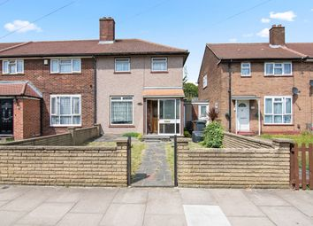 Thumbnail 2 bedroom semi-detached house for sale in Bastable Avenue, Barking
