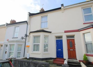 Thumbnail 1 bedroom flat for sale in Holdsworth Street, Plymouth