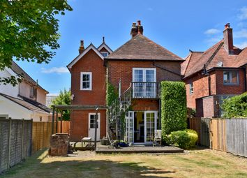 4 bed detached house for sale in Southampton Road, Lymington SO41
