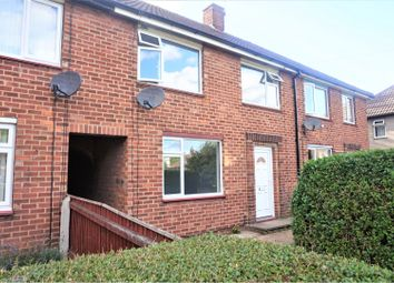 Thumbnail 3 bed terraced house for sale in Edge Avenue, Scartho
