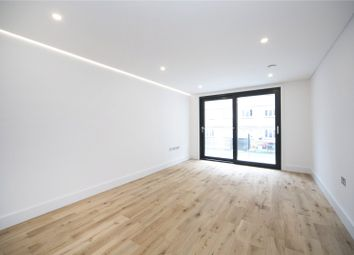 Thumbnail 2 bed flat for sale in Northdown Street, Barnsbury