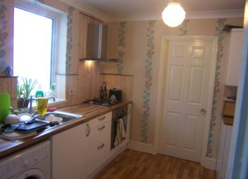Thumbnail 1 bed flat to rent in Westbourne Road, Peverell, Plymouth