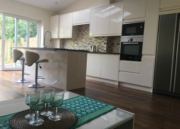 Thumbnail 3 bed terraced house for sale in Hamilton Road, Willesden Green