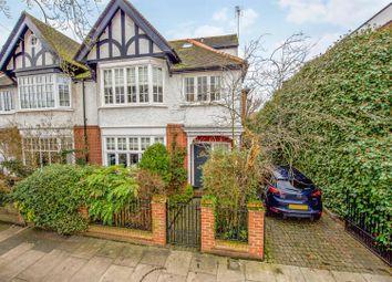 6 bed semi-detached house for sale in Tennyson Avenue, Twickenham TW1