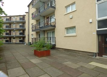 Thumbnail Flat to rent in Drygate, Glasgow