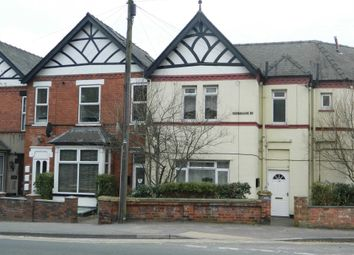 Thumbnail 2 bed flat to rent in Yarborough Road, Lincoln