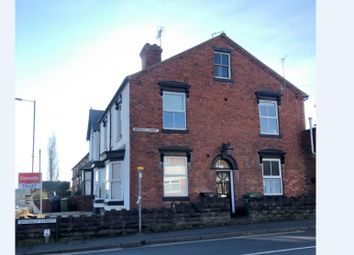 Thumbnail 1 bedroom flat to rent in Brindley Street, Stourport-On-Severn