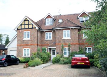 Thumbnail 2 bed flat for sale in Bennetts Field, Bushey WD23.