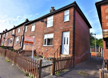 Thumbnail 2 bed terraced house for sale in Greenside Avenue, Staincross, Barnsley