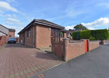 Thumbnail 2 bed detached bungalow for sale in Union Street, Shotts