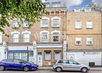 Thumbnail 1 bedroom flat for sale in Vartry Road, London