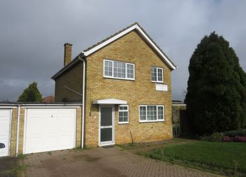 Thumbnail 3 bed detached house for sale in Kings Hedges, Hitchin