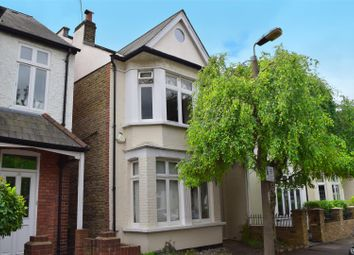 Thumbnail 5 bed semi-detached house for sale in Holmes Road, Twickenham