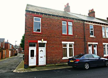 Thumbnail 2 bed flat to rent in Alnwick Street, Wallsend