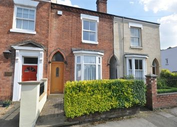 Thumbnail 3 bed terraced house for sale in Berkeley Road South, Earlsdon, Coventry, West Midlands