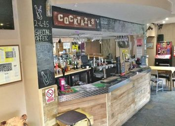 Thumbnail Pub/bar for sale in 19 Bank Street, Stoke-On-Trent