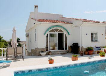 Thumbnail 4 bed villa for sale in Urb La Marina, La Marina, Alicante, Valencia, Spain