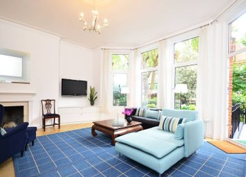 Thumbnail 3 bed maisonette to rent in Courtfield Road, South Kensington