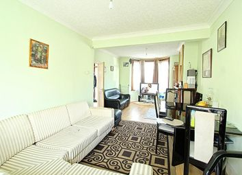Thumbnail 2 bed terraced house for sale in Chandos Avenue, London