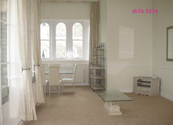 Thumbnail 2 bed flat to rent in Royal Herbert Pavilions, Gilbert Close, London