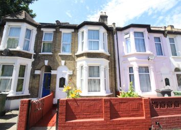 Thumbnail 2 bedroom terraced house for sale in Cambrian Road, London