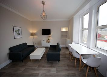 Thumbnail 1 bed flat to rent in Forest Park Road, Dundee