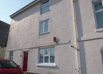 Thumbnail 1 bed flat to rent in Breakwater Hill, Plymouth