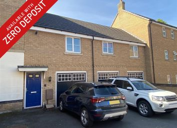2 bed property to rent in Malsbury Avenue, Scraptoft, Leicester LE7
