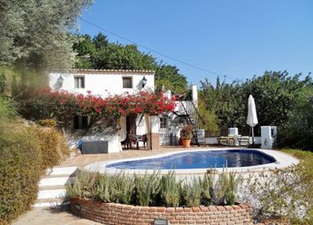 Thumbnail 6 bed villa for sale in Comares, Axarquia, Andalusia, Spain