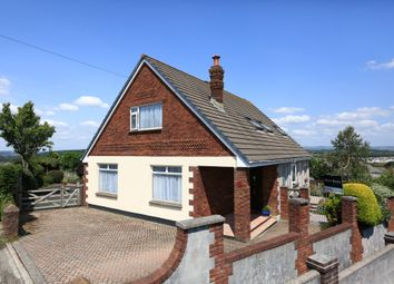 Thumbnail 5 bed detached house for sale in Homer Rise, Elburton, Plymouth