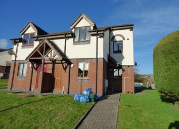 2 bed flat to rent in Burgess Meadows, Johnstown, Carmarthen SA31
