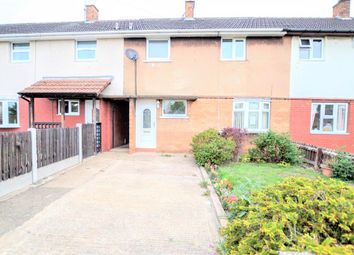 Thumbnail 3 bed terraced house for sale in Arnold Avenue, Barnsley