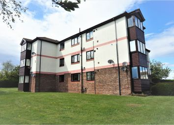 Thumbnail 2 bed flat for sale in Edgeware Court, Sunderland