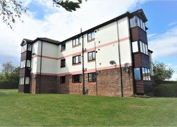 Thumbnail 2 bedroom flat for sale in Edgeware Court, Sunderland