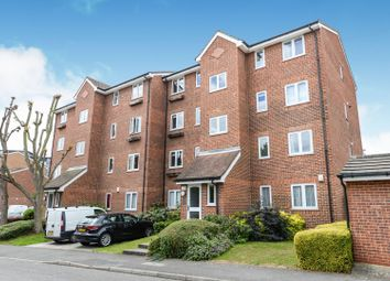 Thumbnail 1 bed flat for sale in Crosslet Vale, Greenwich