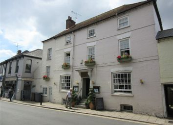 Thumbnail Property for sale in High Street, Arundel, West Sussex