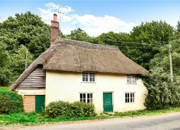Thumbnail 2 bed detached house for sale in Alton Pancras, Dorchester, Dorset