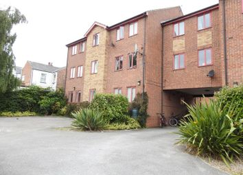 Thumbnail 1 bed flat for sale in Chesterfield Street, Carlton, Nottingham