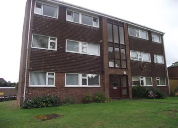 Thumbnail 2 bed flat to rent in Camden Close, Castle Bromwich Village