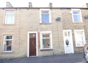 2 bed terraced house for sale in Eldwick Street, Burnley, Lancashire BB10