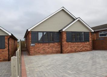 Thumbnail 4 bed bungalow for sale in Minster On Sea, Imperial Avenue, Minster-On-Sea, Sheerness