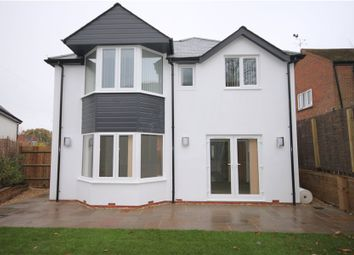 Thumbnail 3 bed detached house to rent in Wings Road, Farnham