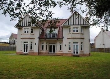 Thumbnail 5 bed property for sale in Fernhill, West Glen Road, Kilmacolm