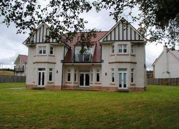 Thumbnail 5 bedroom property for sale in Fernhill, West Glen Road, Kilmacolm