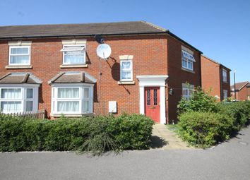 3 bed property for sale in Monarch Drive, Kemsley, Sittingbourne ME10