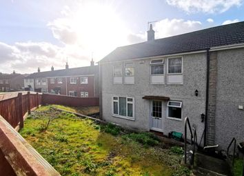 Thumbnail 2 bed property to rent in Middlefield Road, Plymouth