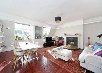 Thumbnail 3 bed flat for sale in Elgin Crescent, Notting Hill