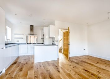 Thumbnail 4 bed semi-detached house for sale in York Road, Camberley