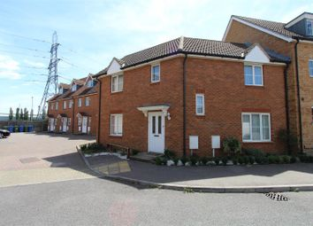 Thumbnail 4 bed semi-detached house to rent in Reams Way, Kemsley, Sittingbourne